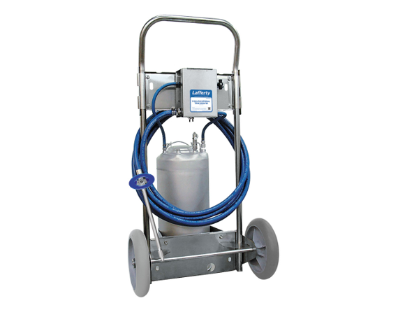 Stainless Steel Tank Sprayers